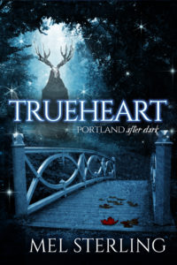 Trueheart front cover