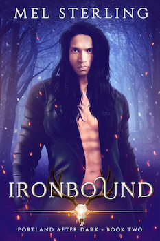 Ironbound cover image
